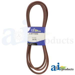 M174994 Deck Drive Belt