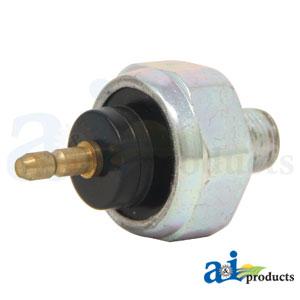 M809526 Oil Pressure Switch. Fits John Deere Combines