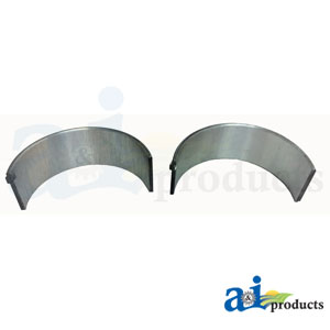 A-MIA880568 Connecting Rod Bearings for John Deere