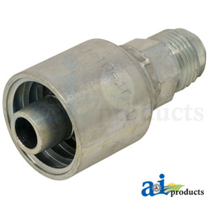 A-MJ-10-10-W Hydraulic Fitting