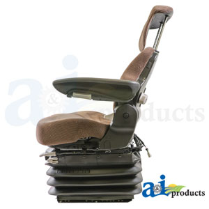 A-MSG95741BNC Grammer Seat Assembly