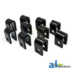 P57926 Clamp Clevis