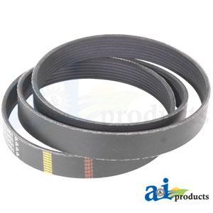 A-R123451 Micro Rib Fan Belt for John Deere engines