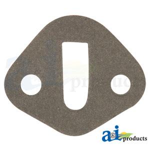 A-R125066: John Deere Injection Pump Gear Cover Gasket