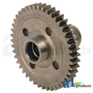 A-R130894: John Deere Differential Drive Shaft Gear