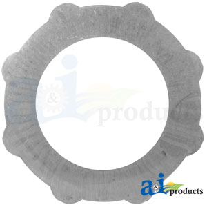 A-R163994 Clutch Plate for John Deere Combines