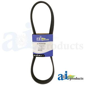 R205438 Fan Drive Belt