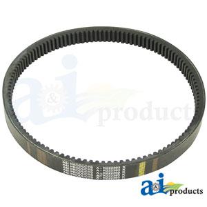 A-R222393: John Deere Fan Belt