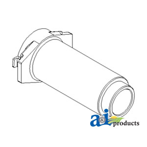 A-R225871: Main Clutch Release Sleeve