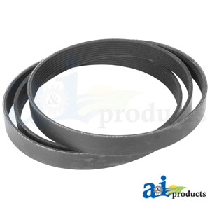 A-R503505 Alternator Belt for John Deere Combines 9860STS, 9870STS