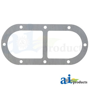 R520546 Oil Cooler Cover Gasket