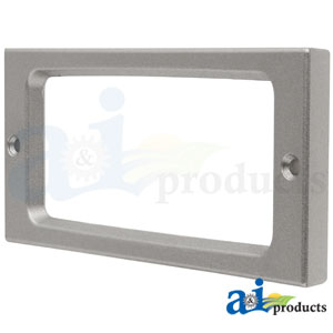 A-R98630 Worklamp Bezel for John Deere Tractors 4040, 4050, 4240, 4250, 4255, 4440, 4450, 4455, 4555, 4560, 4640, 4650, 4755, 47630, 4840, 4850, 4955, 4960