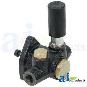 A-RE20042: John Deere Fuel Pump