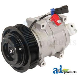RE326205 A/C Compressor