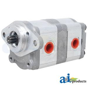 RE37755 Hydraulic Pump.