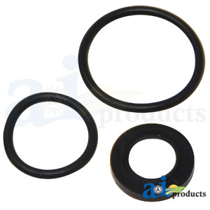 RE43892 Hydraulic Quick Coupler Body Seal Kit