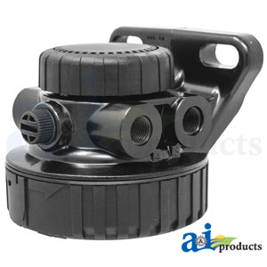 RE500160 Filter Head Assembly