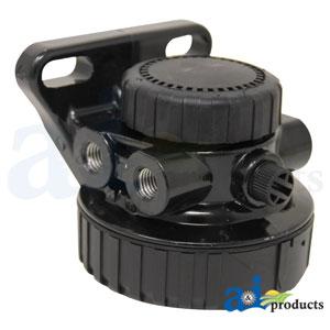 RE508847 Primary Fuel Filter Head