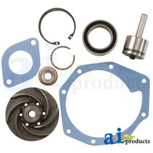 A-RE509813: John Deere Water Pump Repair Kit