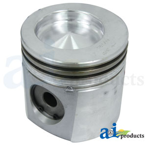 A-RE516291: John Deere Piston