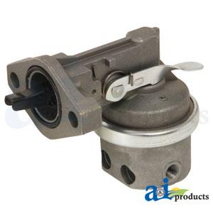 A-RE517230: John Deere Mechanical Fuel Transfer Pump