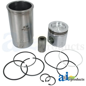 A-RE524450: John Deere Piston Liner Kit