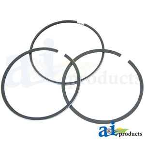 A-RE524453: John Deere Piston Rings