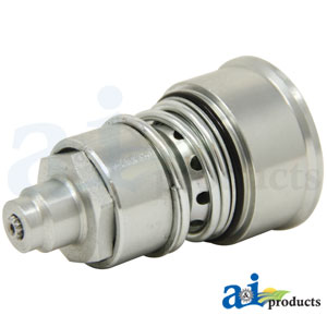 RE52981 Hydraulic Quick Connect Coupler