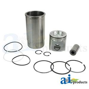 A-RE530616: John Deere Piston Liner Kit