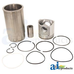 A-RE536083: John Deere Piston Liner Kit