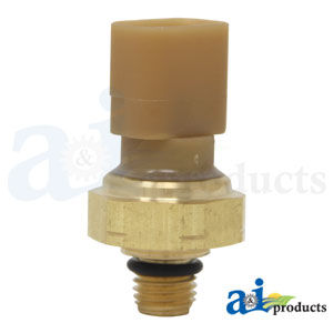 RE539840 Coolant Pressure Sensor. Fits John Deere Tractors, Combines, Cotton Stripper, Construction, Forage Harvester, Sprayers