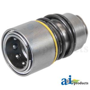 A-RE577560: Selective Control Valve Coupler