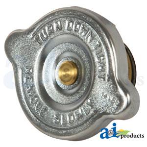 A-RE71863: John Deere Radiator Cap