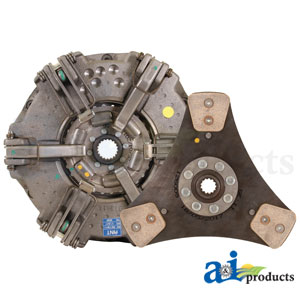 A-RE73611 Clutch Assembly for John Deere 5045E, 5055E, 5065E, 5075E, 5103, 5203, 5303