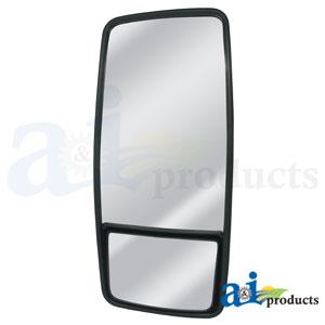 A-RMV120LH Outer Rear Mirror Head