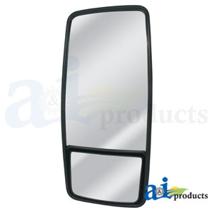 A-RMV120RH Outer Rear Mirror Head