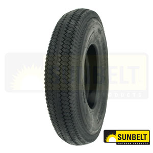 B1SUT879: Sawtooth Wheel Barrow Tire
