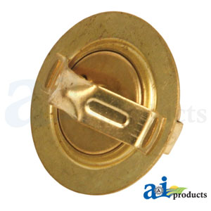 A-SBA145206011: Ford/New Holland Thermostat