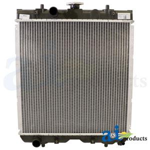 T1060-16010 Radiator