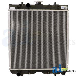 T1150-16010 Radiator