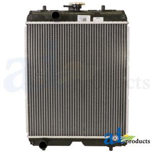 T1880-16002 Radiator