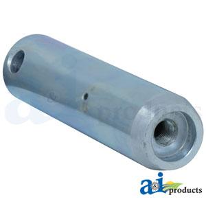 T215317 Quik-Attach Pin. Fits John Deere Skid Steer Loaders 240,250,317,320