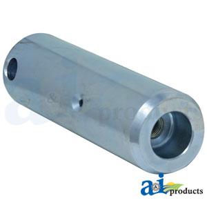 T266876 Tilt Cylinder Rod End Fastener Pin. Fits John Deere Skid Steer Loaders.