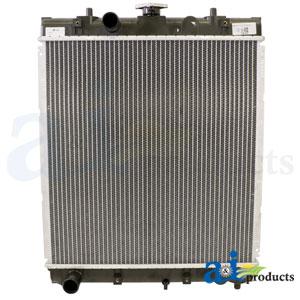 TC230-99600 Radiator