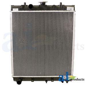 TC250-99602 Radiator
