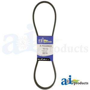 TCU20822 Blower Fan Belt