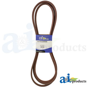 TCU26906 Deck Drive Belt