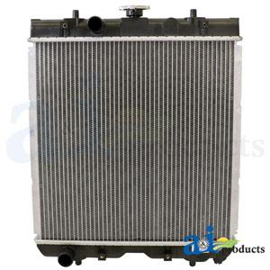 TD110-16010 Radiator