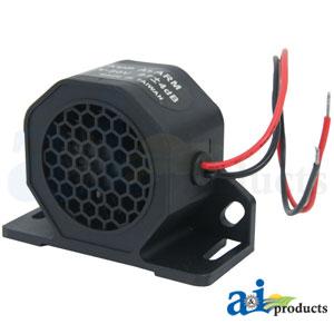 A-VLC5080: Reversing Alarm