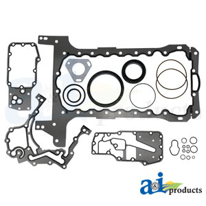 A-VPC6129 Lower Gasket Set